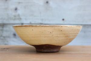 粉引小碗I横から画像